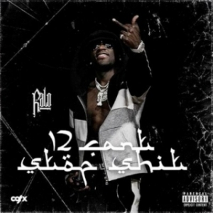 Instrumental: Ralo - 12 Can't Stop Shit (Produced By King Leeboy)